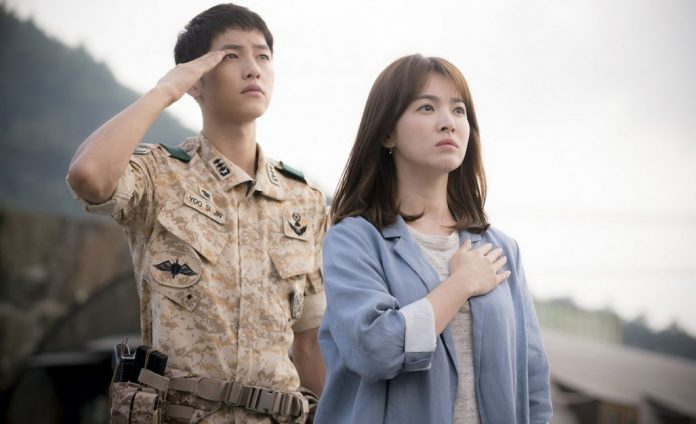 drama-korea-Descendants-of-the-Sun