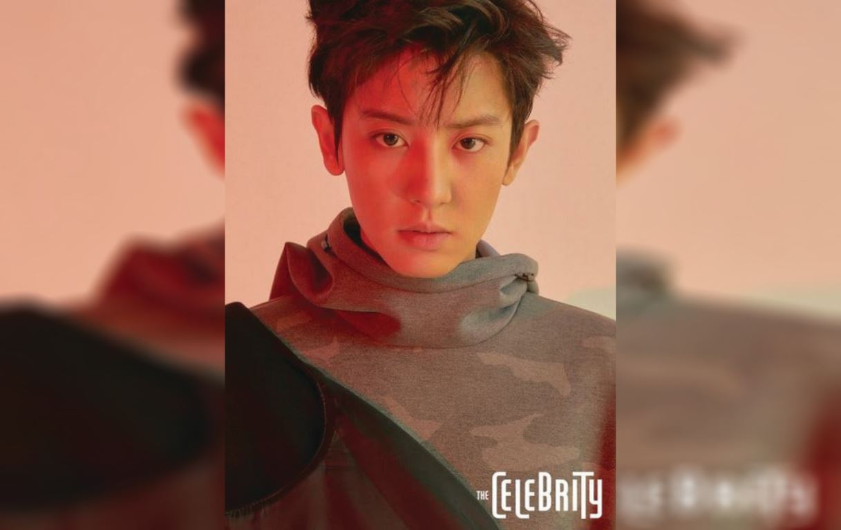 Chanyeol-EXO-The-Celebrity-2