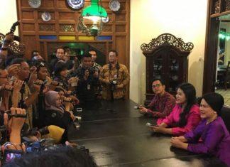 Jokowi-Gibran