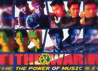 THE-WAR-The-Power-Of-Music