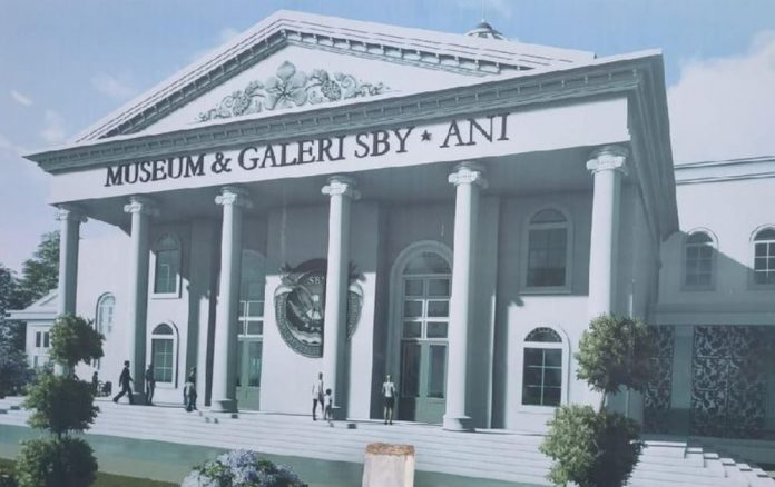 Museum-SBY